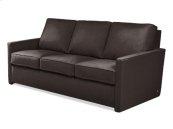 Sierra Chocolate - Leather
