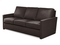 Sierra Chocolate - Leather Product Image