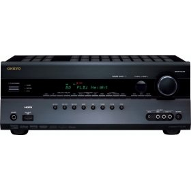 7.2-Channel Home Theater Receiver