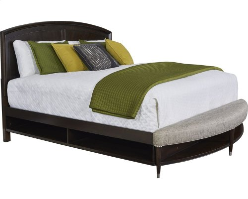 Vibe Panel Bed