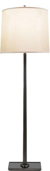 Visual Comfort BBL1025BZ-S Barbara Barry Petal 58 inch 150 watt Bronze Decorative Floor Lamp Portable Light