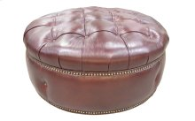 Armstrong Tufted Ottoman