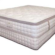 "Queen-Size Newport 15"" Euro Pillow Top Mattress Product Image"