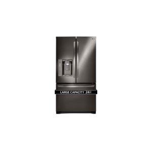 LG Appliances24 cu. ft. French Door Refrigerator
