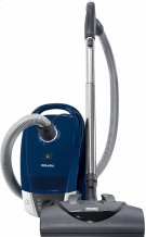Compact C2 Electro+ PowerLine - SDCE0 canister vacuum cleaners with electrobrush for thorough cleaning of heavy-duty carpeting. Product Image