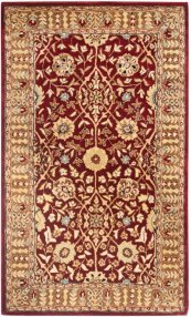 Persian Legend Hand Tufted/Hooked Large Rectangle (7'x9' - 10'x14') Rug