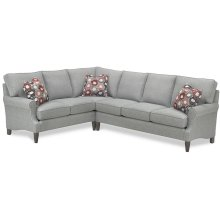 Tiffany 24680 Sectional
