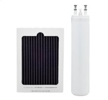 PureSource Ultra® Replacement Ice & Water Filter (ULTRAWF) and Air Filter (PAULTRA)