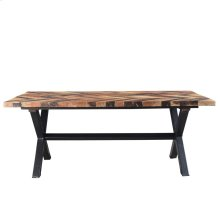 Zane Dining Table Small