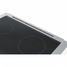 30 Back Guard Induction Island Trim