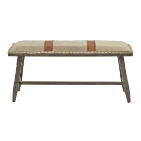 Amiya Accent Bench