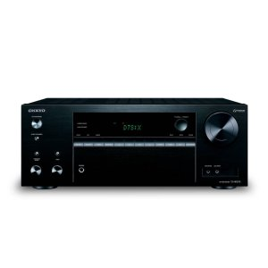 Onkyo7.2-Channel Network A/V Receiver