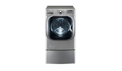 LG Extra Large Washer and Dryer Set