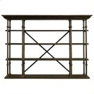 European Farmhouse - L'acrobat Open Air Shelf In Terrain Product Image