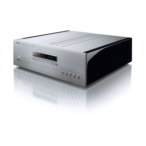 CD-S3000 Black CD-S3000 Natural Sound CD Player
