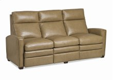 Acclaim Power Recline Sofa