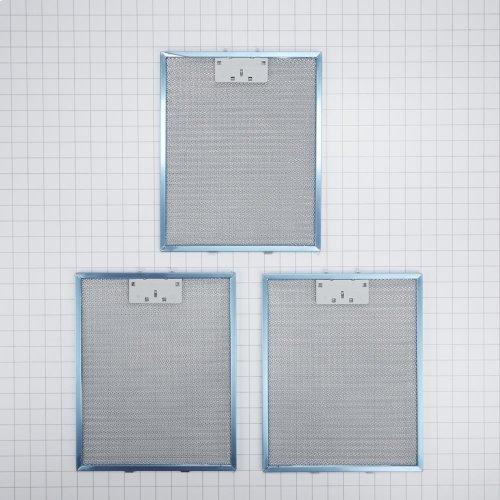 Range Hood Replacement Mesh Filter