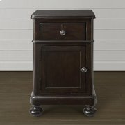 Wakefield Bedside Cabinet Product Image