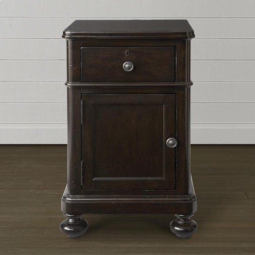 Wakefield Bedside Cabinet