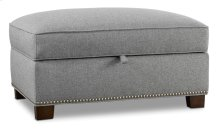 Bedroom Nest Theory Storage Bench 101-94019