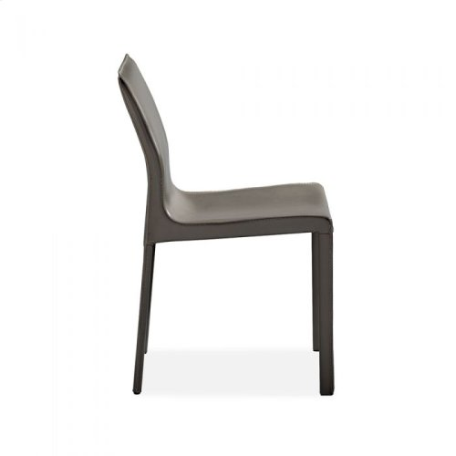 Jada Dining Chair - Grey