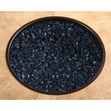 Black Crushed Glass Kit