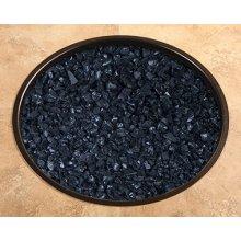 Black Crushed Glass Kit