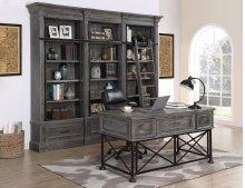 2pc Museum Bookcase (#9030 & #9031)