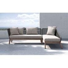 Netta Right Sectional Sofa