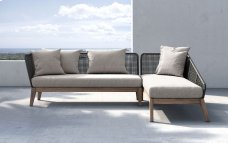 Netta Right Sectional Sofa Product Image