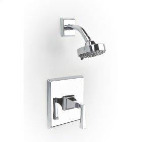 Polished Chrome Hudson (Series 14) Shower Trim