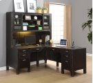 Homestead L-Shaped Desk Product Image
