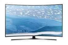 "43"" UHD 4K Curved Smart TV KU7500 Series 7"
