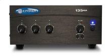 Three Input, 35W Mixer-Amplifier
