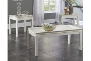 Ardintown 3 Piece Table Set