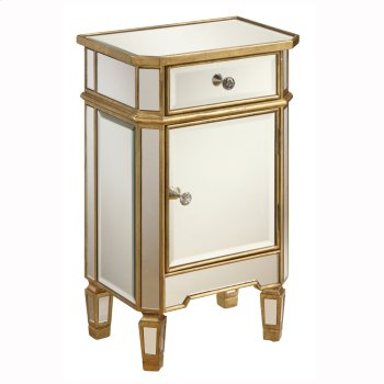 1 Drw 1 Dr Cabinet Product Image