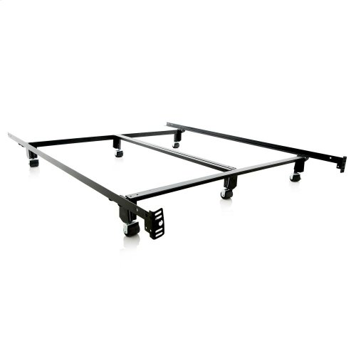 Steelock Bed Frame - Cal King