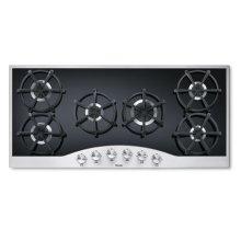 """45"""" Gas Cooktop - DGCU (45"""" wide cooktop)"""