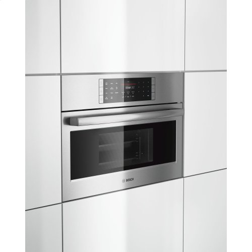 "Benchmark Series, 30"", Steam Convection Oven***FLOOR MODEL CLOSEOUT PRICING***"