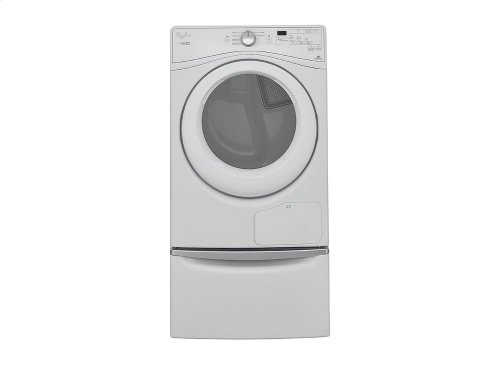 7.4 cu.ft Front Load Ventless Heat Pump Dryer with Advanced Moisture Sensing