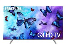"""55"""" Class Q6FN QLED Smart 4K UHD TV (2018) - While They Last"""