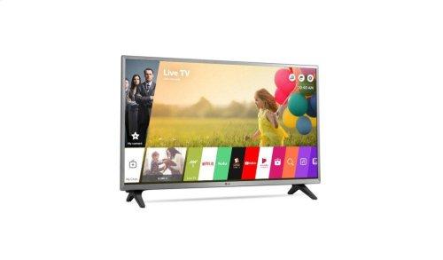 "HD 720p Smart LED TV - 32"" Class (31.5"" Diag)"