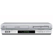 DVD, CD Player/Hi-Fi VHS Recorder