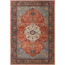 Petra Multi Rectangle 3ft 5in X 5ft 5in