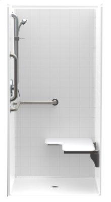 1363BFSCST - FreedomLine Shower
