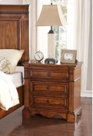 Parliament Nightstand Product Image