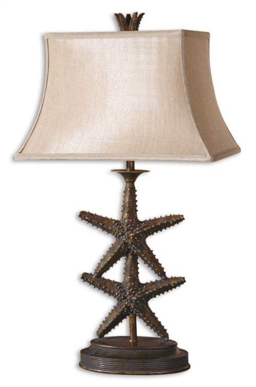 Starfish, Table