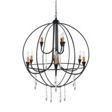 Ballard 9-Light Chandelier