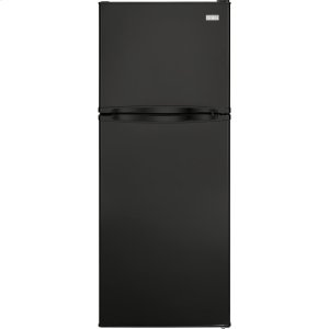 Haier9.8 Cu. Ft. Top Freezer Refrigerator