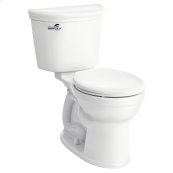 Retrospect Champion PRO Right Height Toilet - 1.28 GPF - White